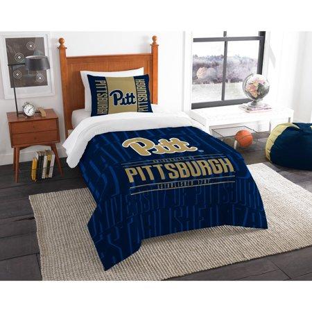 West Virginia Comforter - NCAA Pittsburgh Panthers