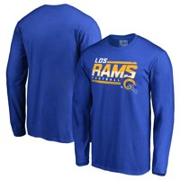 fc0ad3b3052d8 Product Image Los Angeles Rams NFL Pro Line by Fanatics Branded Hometown  Collection Hot Read Long Sleeve T
