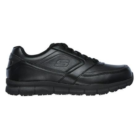Skechers Work Nampa Slip Resistant Shoes (Men's)