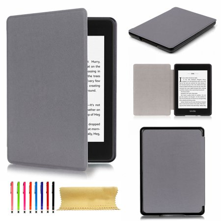 Dteck Slim Case Cover For Kindle Paperwhite 10th Generation - 2018,
