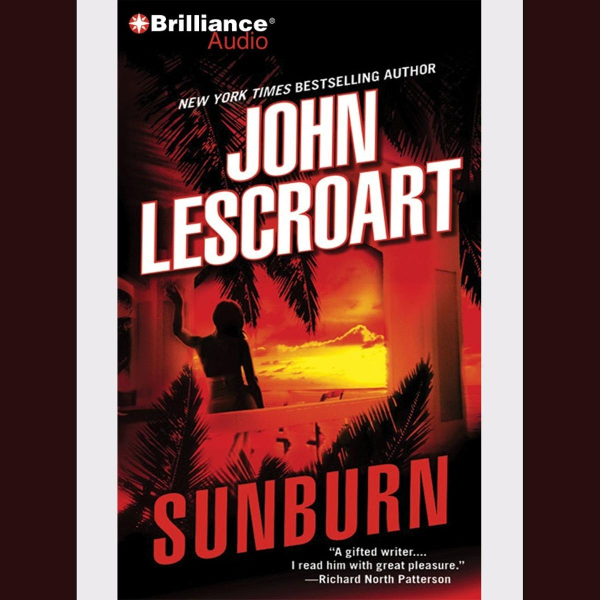 Sunburn - Audiobook