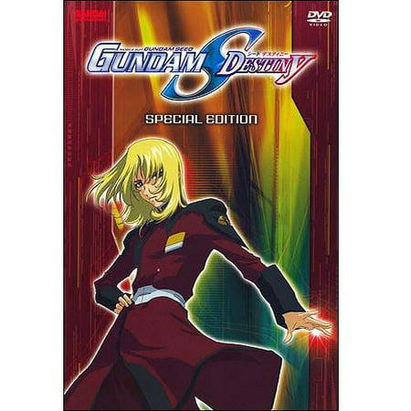 Mobile Suit Gundam, Vol. 10: Seed Destiny (Special