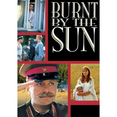 Burnt by the Sun (Sun Bunny)