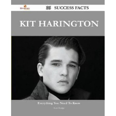 Kit Harington 36 Success Facts   Everything You Need To Know About Kit Harington