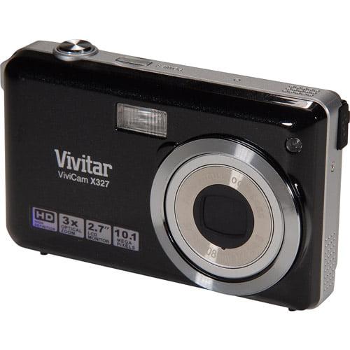 Sakar Vivitar 10.1 Mp Digital Camera
