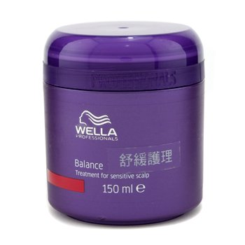 Wella Balance Treatment For Sensitive Scalp (Wella Balance Treatment For Sensitive Scalp Review)