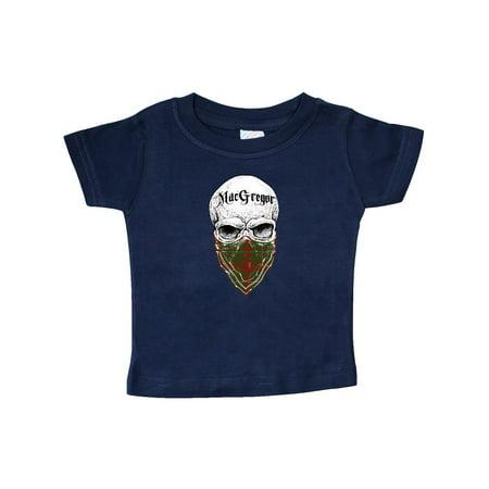 MacGregor Tartan Bandit Baby T-Shirt ()