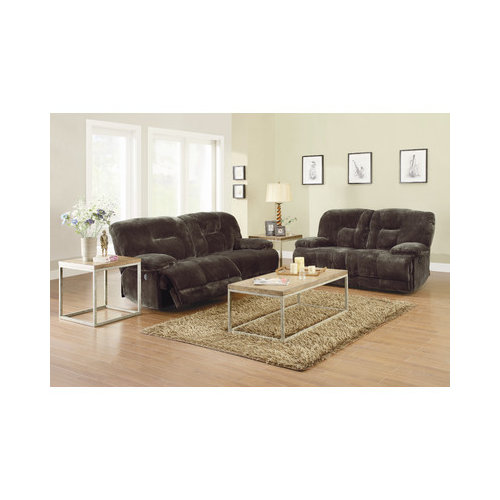 Bundle-25 Woodhaven Hill Geoffrey Living Room Collection (3 Pieces)