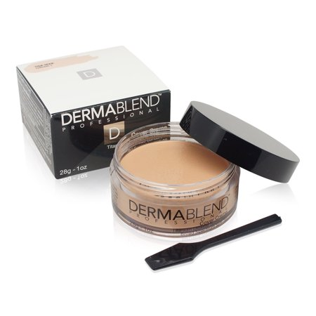 Dermablend Cover Foundation Creme SPF 30 -True Beige (Chroma 2) 1