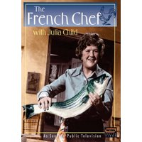 The French Chef with Julia Child: Volume 2 (DVD)