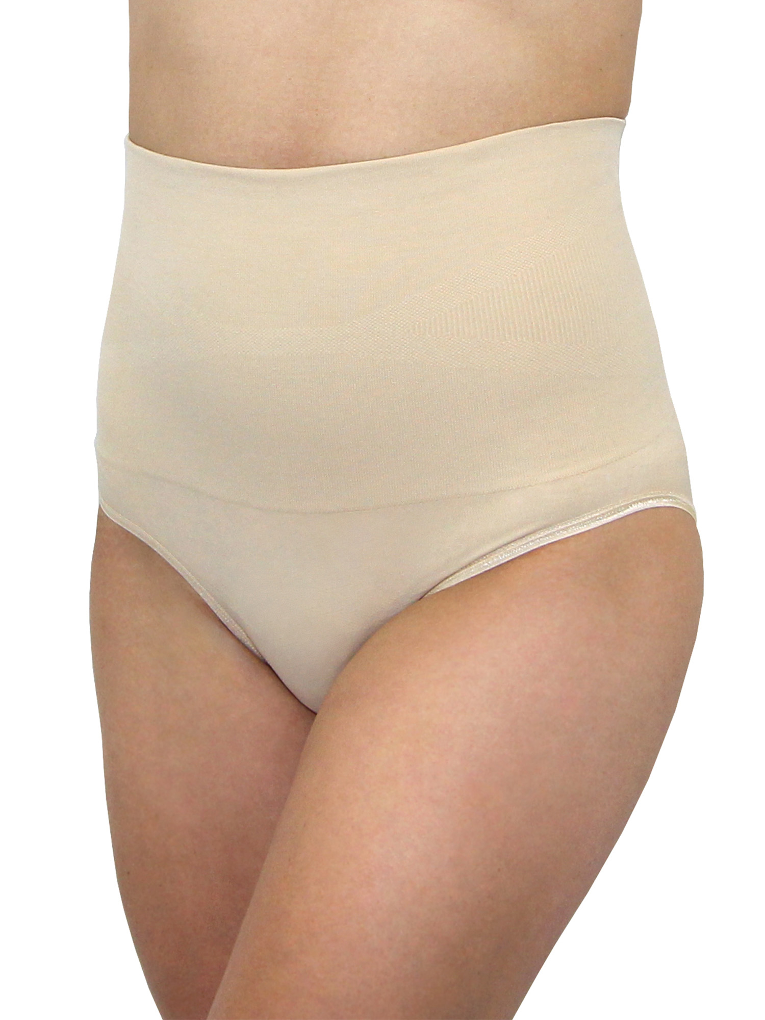 cad1785250707 Loving Moments by Leading Lady - Postpartum Shaping Briefs - Walmart.com