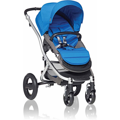 Britax Affinity Stroller with Color Pack, (Choose your Color)
