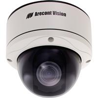 Arecont Vision - AV2255AM-H - Arecont Vision MegaDome AV2255AM-H Network Camera - Color, Monochrome - 1920 x 1080 - 3x