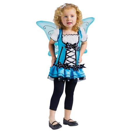 Bluebelle Fairy Toddler Costume