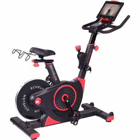 Echelon EX1 Smart Connect Indoor Cycling Exercise Bike