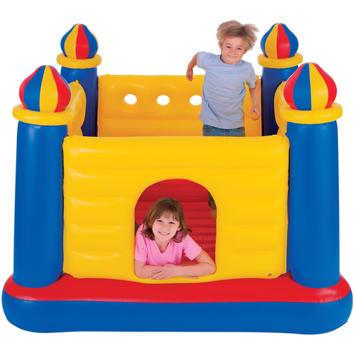 Intex Castle Bouncer
