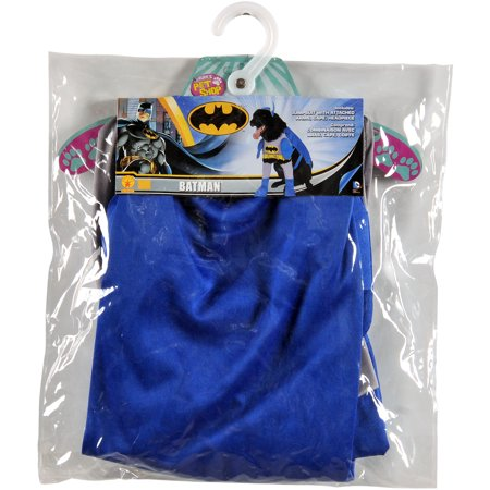 Batman Brave and Bold Batman Pet Halloween Costume