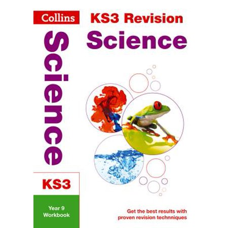 Collins New Key Stage 3 Revision — Science Year 9: