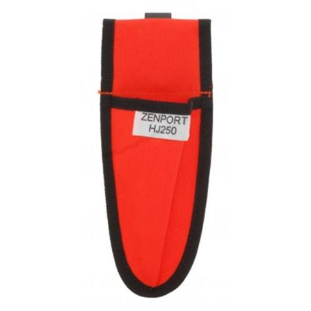 Zenport HJ250 Pruner-Folding Saw Sheath w-belt clip (Partner Saw Parts)