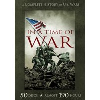In a Time of War: The Complete History of U.S. Wars (DVD)