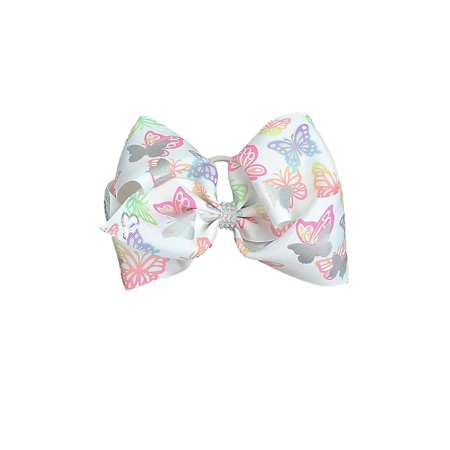 JoJo Siwa Hair Bow, Butterflies](Jojo Siwa Bows)