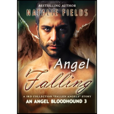 Falling Again: An Angel Bloodhound 3 - eBook