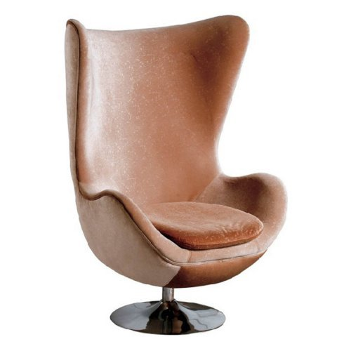 100 Essentials Fabric Egg Chair