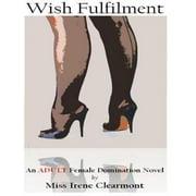 Wish Fulfilment - eBook