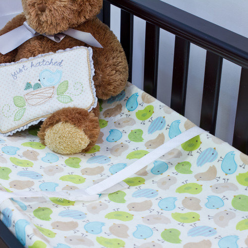 Nurture Imagination Nest Changing Pad Cover