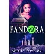 Pandora (The Omega Group) (Book 3) - eBook