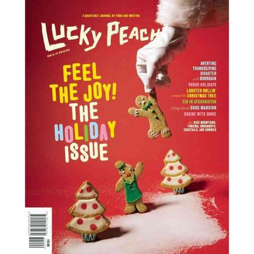Lucky Peach Issue 13 Winter 2014