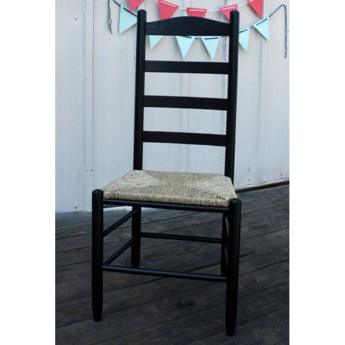 Dixie Seating Shaker Style Ladder Back Dining Chair
