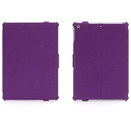 Griffin Griffin Multi-Positional Protective Journal for iPad Air, Folio case plus workstand for iPad