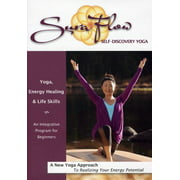 Sura Flow Yoga: Yoga, Energy Healing and Life Skills For Beginners by BAYVIEW ENTERTAINMENT