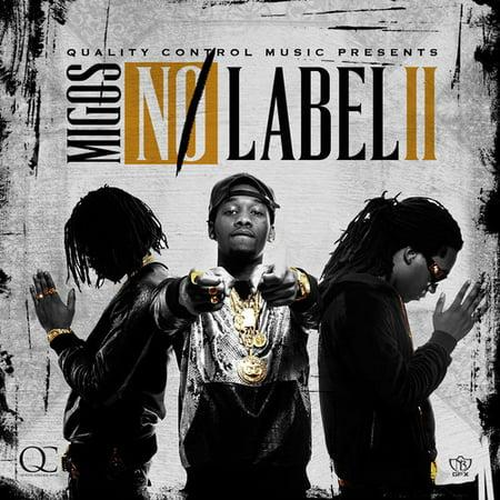 No Label Ii  Explicit