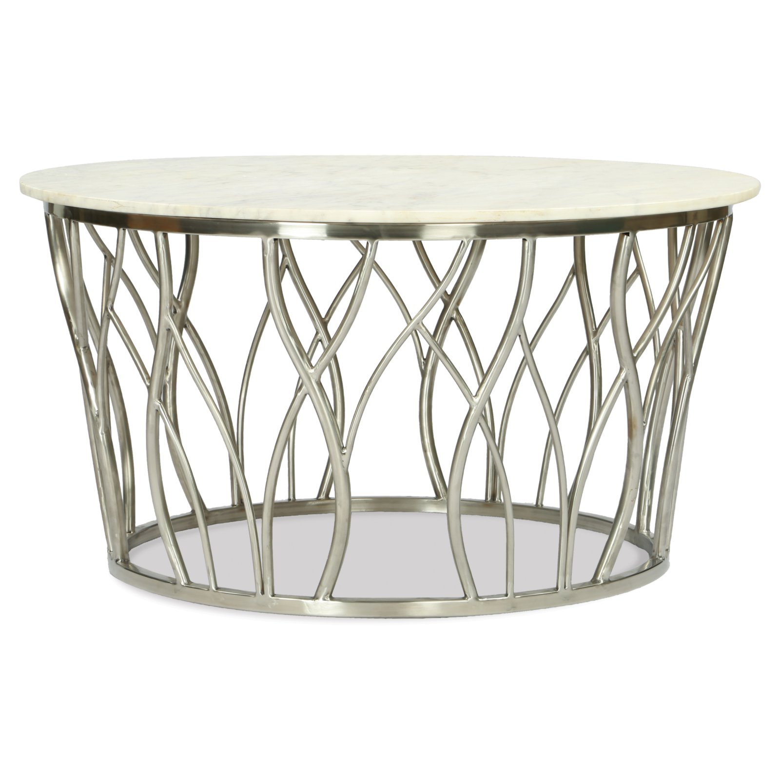 Riverside Furniture Ulysses Round Coffee Table