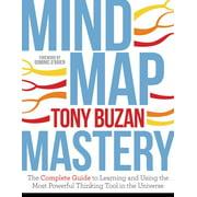 Mind Map Mastery - eBook