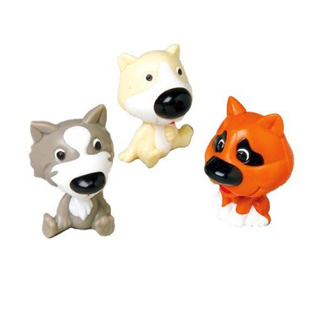 Toy Dog Bobbleheads Case Pack 96