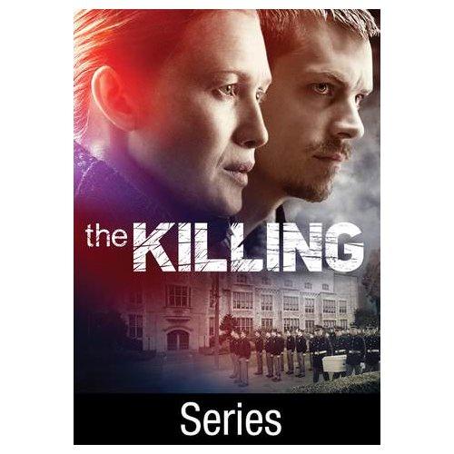 The Killing [TV Series] (2011)