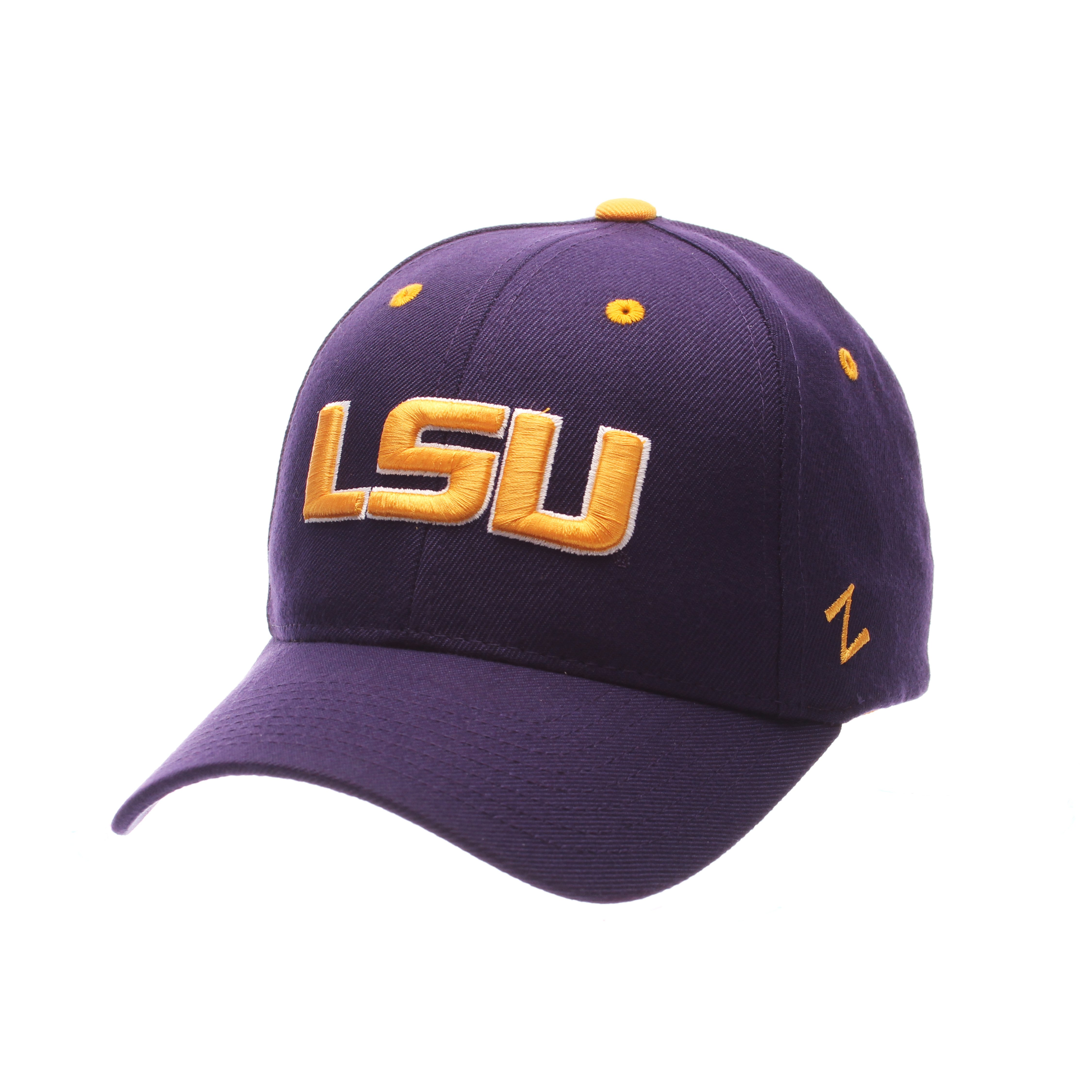 low priced 37718 20a0d aliexpress lsu tigers official ncaa competitor adjustable hat cap by zephyr  968819 77ad1 225a8