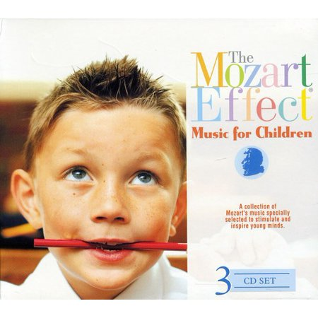 Music for Children Box (CD)