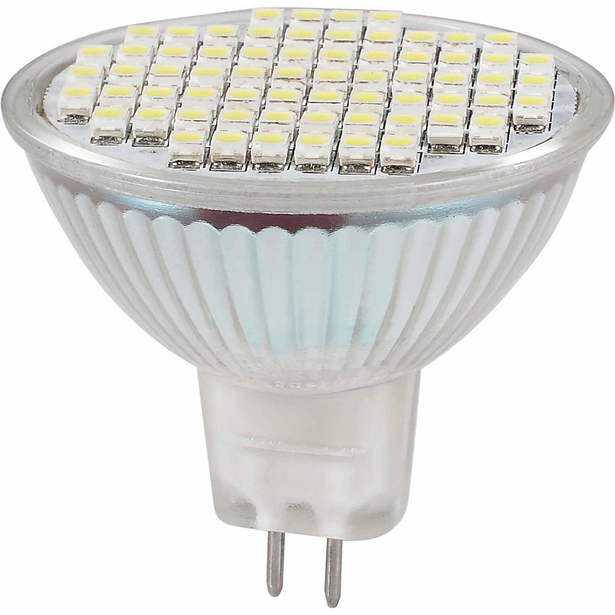 Green LongLife 3528104 MR16 Base 12V LED Bulb