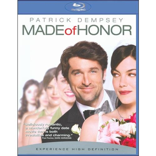 Made Of Honor (Blu-ray) (Widescreen)