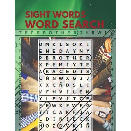 Halloween Word Finds For Kids (Sight Words Word Search: Find Them Word Search Book Ever Made, Word Searches In For All Ages... Fun for Adults and Kids.)