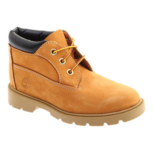 Children's Timberland Classic Boot 3-Eye Chukka Youth by Timberland