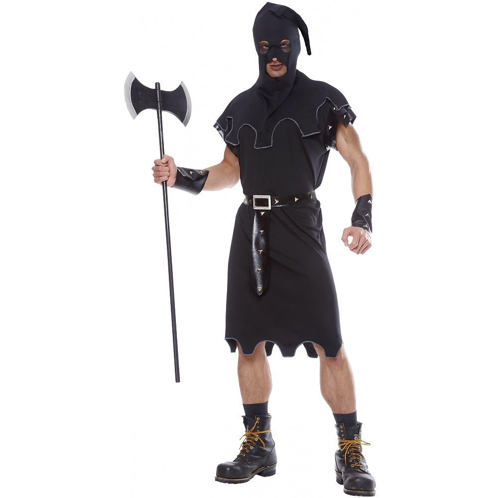 Executioner Adult Costume - Standard