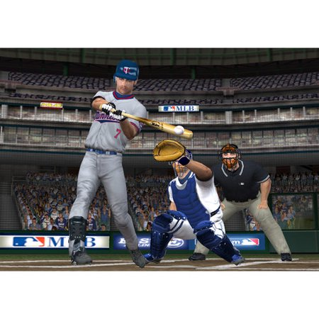 Mlb 10 The Show Ps2 Best Sports Games