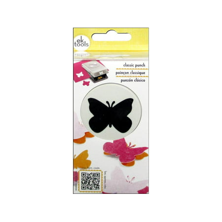 EK Punch Classic Butterfly