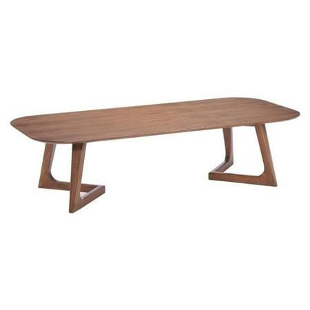 Rubberwood Coffee Table.Zuo Modern Park West Coffee Table Park West Rubberwood Coffee Table