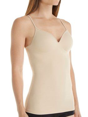 1379ca2de36fc Product Image Women s Self Expressions 00509 Wirefree Camisole with Foam  Cups
